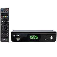 EVOLVEO Omega II - DVB-T2 Receiver