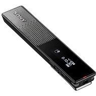 Sony ICD-TX650 schwarz - Digitales Diktiergerät