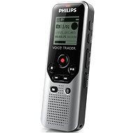 Philips DVT1200 silber - Digitales Diktiergerät