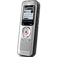 Philips DVT2000 Silber - Digitales Diktiergerät