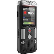 Philips DVT2510 schwarz - Digitales Diktiergerät