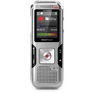 Philips DVT4010 silbern - Digitales Diktiergerät