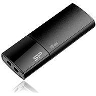 Silicon Power Ultima U05 Black 16GB - USB Stick
