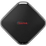 SanDisk Extreme 500 Portable SSD 1TB - Externe Festplatte