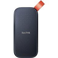 SanDisk Portable SSD 480 GB - Externe Festplatte