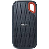 SanDisk Extreme Portable SSD 500GB - Externe Festplatte