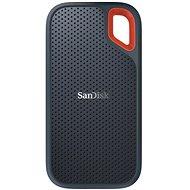 SanDisk Extreme Portable SSD 1TB - Externe Festplatte