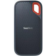 SanDisk Extreme Portable SSD 2TB - Externe Festplatte