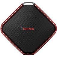 SanDisk Extreme 510 Portable SSD 480 GB - Externe Festplatte