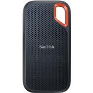 SanDisk Extreme Portable SSD V2 500GB - Externe Festplatte