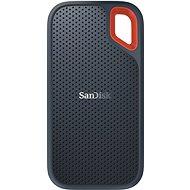 SanDisk Extreme Portable SSD V2 4TB - Externe Festplatte
