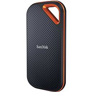 SanDisk Extreme Pro Portable SSD 500 GB - Externe Festplatte
