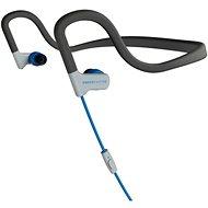Energy Sistem Earphones Sport 2 Blue - Kopfhörer