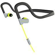 Energy Sistem Earphones Sport 2 Yellow - Kopfhörer