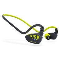 Energy Sistem Earphones Sport 3 Bluetooth Yellow - Kopfhörer mit Mikrofon