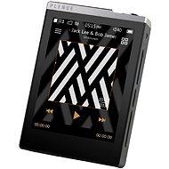 COWON PD 32 GB - schwarz/silbern - FLAC Player