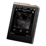 COWON Planue D 64GB - Schwarz / Gold - FLAC Player