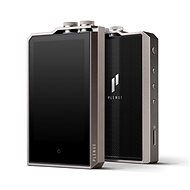 COWON Plenue P2 128GB Silber - MP3 Player