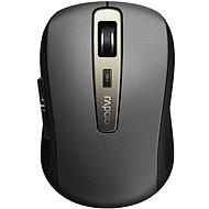 Rapoo MT350 Multi-Mode schwarz - Maus