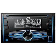 JVC KW R520 Autoradio - Autórádio