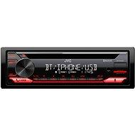 JVC KD-T812BT - Autoradio