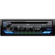 JVC KD-T922BT - Autoradio