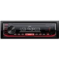 JVC KD-X152 - Autoradio