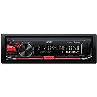 JVC KD-X342BT - Autoradio