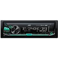 JVC KD-X441DBT - Autórádio
