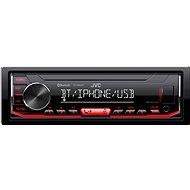 JVC KD-X362BT - Autoradio