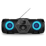 JVC BoomBlaster RV-NB300DABBP - Radio