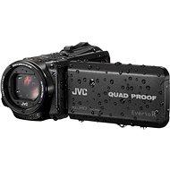 JVC GZ-R445 - Digitalkamera