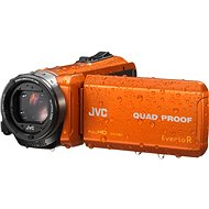 JVC GZ-R445D - Digitalkamera