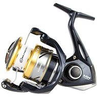 Shimano - Angelrolle Nasci 4000 FB - Angelrolle
