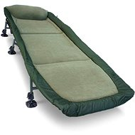NGT Classic Bedchair with Recliner - Liege