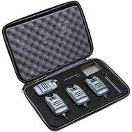 Mivardi MX33 Wireless 3+1 Fialová + bílá + žlutá - Melder-Set