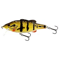 Westin Barry the Bass (HL) 10cm 22g Floating Peacock Bass - Wobbler
