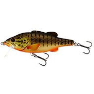 Westin Barry the Bass (HL) 10cm 22g Floating Smallmouth Bass - Wobbler