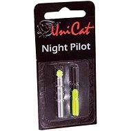 Uni Cat Nightpilot Žluté - Leuchte