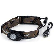 FOX Halo AL350C Headtorch - Stirnlampe