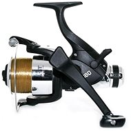 NGT Carp Runner MAX60 AKCE 1+1 ZDARMA - Angelrolle