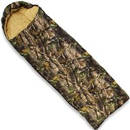 NGT Camo Sleeping Bag - Schlafsack