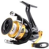 Shimano Sahara 1000 R Angelrolle - Angelrolle