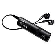 MP3 Player Sony Walkman NWZ-B183FB schwarz - MP3 přehrávač