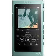 Sony NW-A45G Walkman grün - FLAC Player