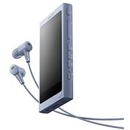 Sony NW-A45HNL Walkman blau - FLAC Player