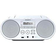 Sony ZS-PS50W weiß - Radiorecorder