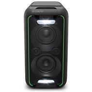 Sony GTK-XB5 Schwarz - Bluetooth-Lautsprecher