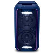 Sony GTK blau-XB5 - Bluetooth-Lautsprecher