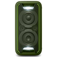 Sony GTK-XB5 grün - Bluetooth-Lautsprecher